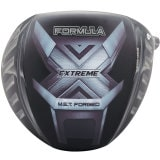 Custom-Built Krank Golf Formula X Extreme Long Drive Driver - Glue-In/USGA Conforming