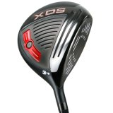 Acer XDS Fairway Wood Head