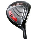Acer XDS Extreme Draw Fairway Wood Head