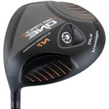 PowerBilt Air Force One DFX Titanium Driver Head Left Hand