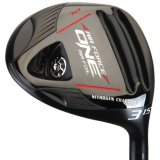 Air Force One Air Foil Fairway Wood Heads