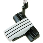 Bionik 703 Black Mallet Putter – Built