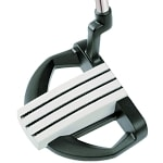 Bionik 702 Black Mallet Putter – Built