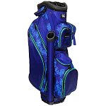 RJ Sports Paradise Deluxe Ladies Cart Bag - Palm Breeze