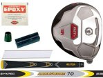 Heater BMT2 Fairway Wood Component Kit