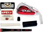 Adobe Iron Set Component Kit RH