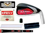 King-X Iron Set Component Kit