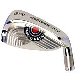 Bang Golf Bang-O-Matic CenterCut CNC Milled Forged Iron Heads
